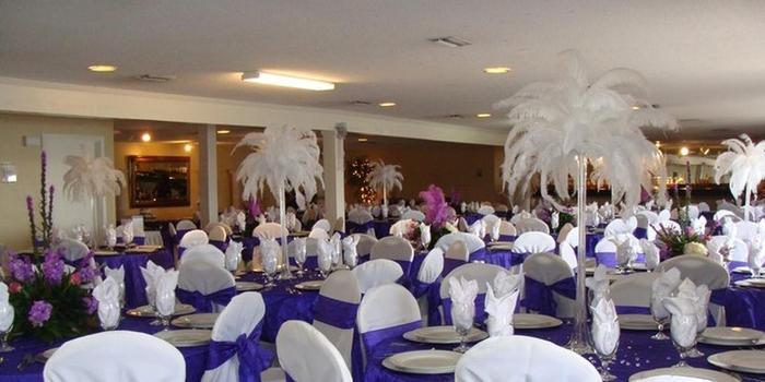 Daphne Bayfront Pavilion wedding Southern Alabama