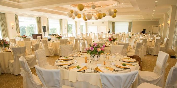 Rolling Hills Country Club Weddings Get Prices For Wedding Venues