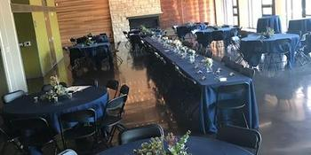 The Park Lodge at Terry Trueblood weddings in Iowa City IA