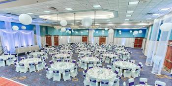 Courtyard by Marriott Fargo Moorhead weddings in Moorhead MN