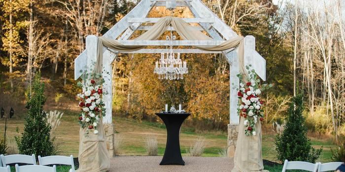 Ramble Creek Weddings Get Prices For Wedding Venues In Tn