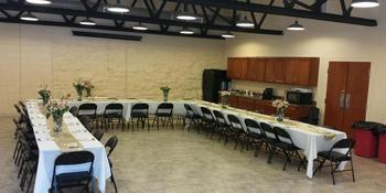 Commerce Business Information Center weddings in Commerce GA