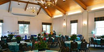 Frelinghuysen Arboretum Wedding Morristown Nj Thumbnail Jpg