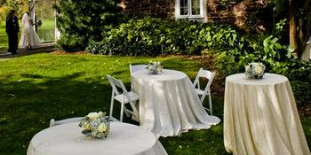 Willowwood Arboretum Wedding Far Hills Nj Thumbnail Jpg