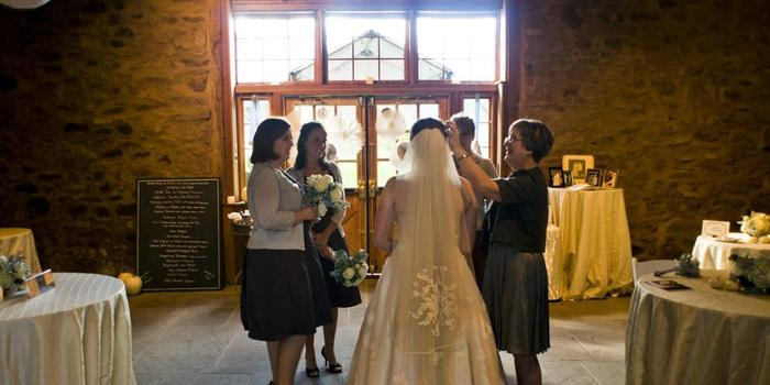 Willowwood Arboretum Wedding Venue Picture 2 Of 8 Provided By