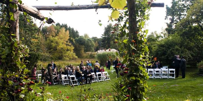 Willowwood Arboretum Wedding Venue Picture 3 Of 8 Provided By