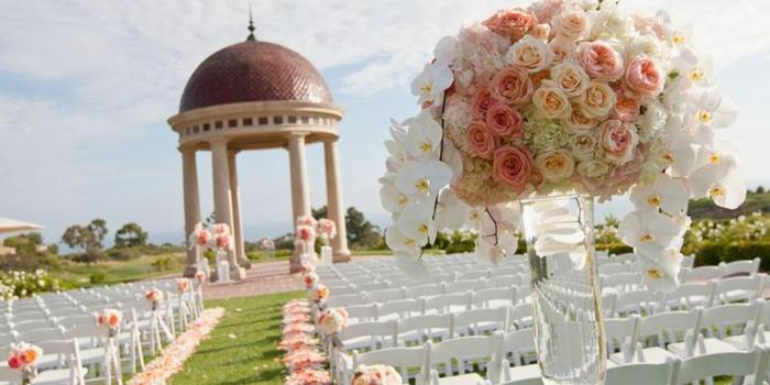 The Resort At Pelican Hill Wedding Venue Picture 7 Of 16   Provided By: The