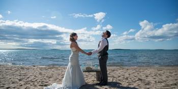 Mackinac Weddings weddings in Saint Ignace MI