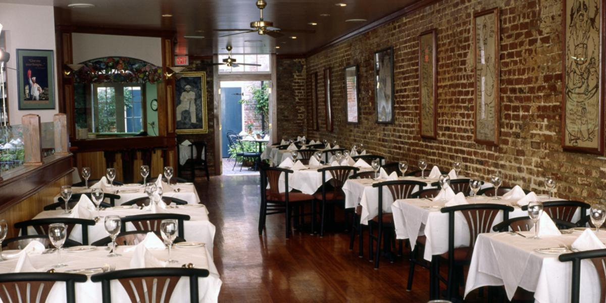 K Paul S Kitchen New Orleans
