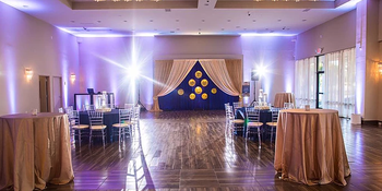 Opal Event Hall weddings in Lawrenceville GA