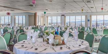 Clover Island Inn weddings in Kennewick WA