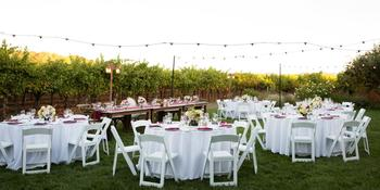 deLorimier Winery weddings in Geyserville CA