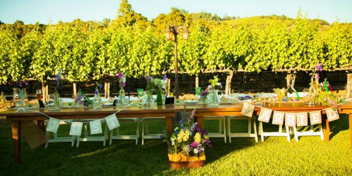 deLorimier Winery wedding venue picture 14 of 16 - Photo by: CinZo Photography