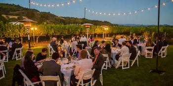 deLorimier Winery wedding venue picture 15 of 16