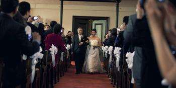 First Unitarian Universalist Church and Center wedding venue picture 3 of 9