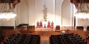 First Unitarian Universalist Church and Center wedding venue picture 7 of 9