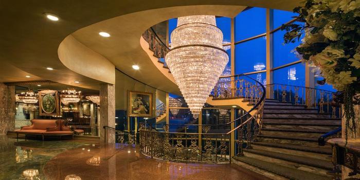 Leonard's Palazzo Weddings | Get Prices for Wedding Venues ...