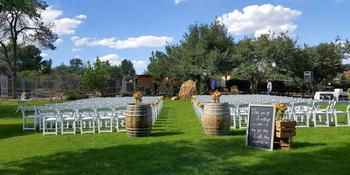 Heritage Park Zoological Sanctuary weddings in Prescott AZ