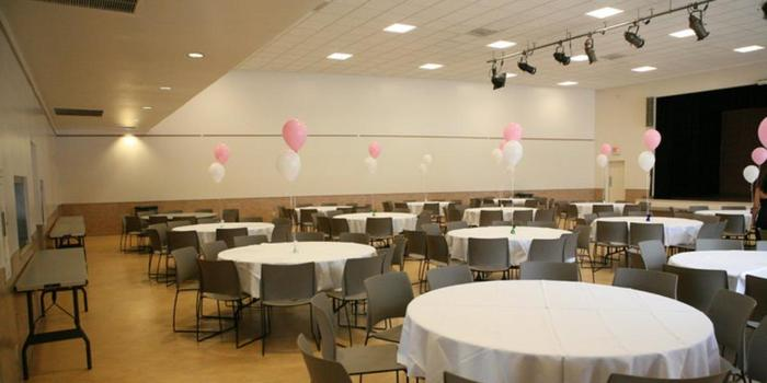 Torrance Cultural Arts Center Weddings Get Prices For