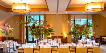 Stowe Mountain Lodge weddings in Stowe VT