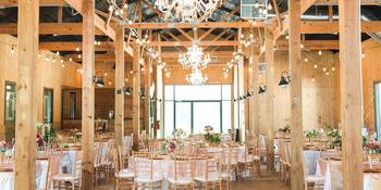 Hampton Cove Wedding Plantation weddings in Gurley AL