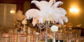 Rolling Hills Country Club weddings in Monroe NC
