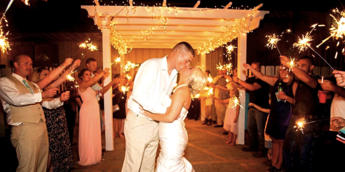Eagle Lake Convention Center Weddings | Get Prices for ...