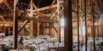 Living History Farms weddings in Urbandale IA