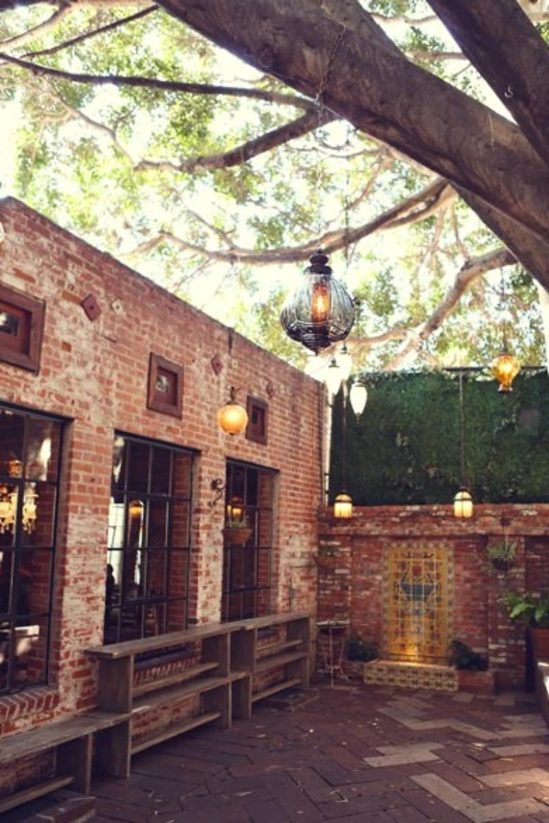 Carondelet house weddings get prices for wedding venues for House prices in los angeles ca