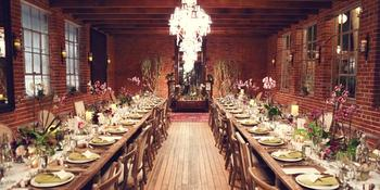 Carondelet House Weddings in Los Angeles CA