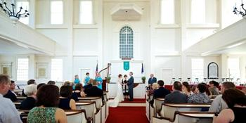 First Church of Christ, Congregational, 1652 weddings in Farmington CT