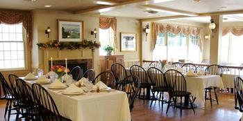 The Green Mountain Inn weddings in Stowe VT