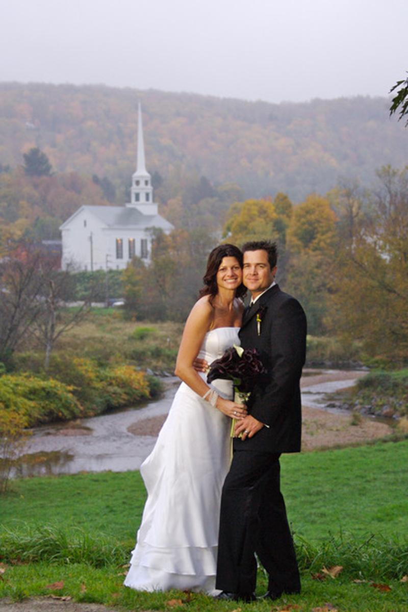 The Green Mountain Inn Weddings | Get Prices for Wedding ...
