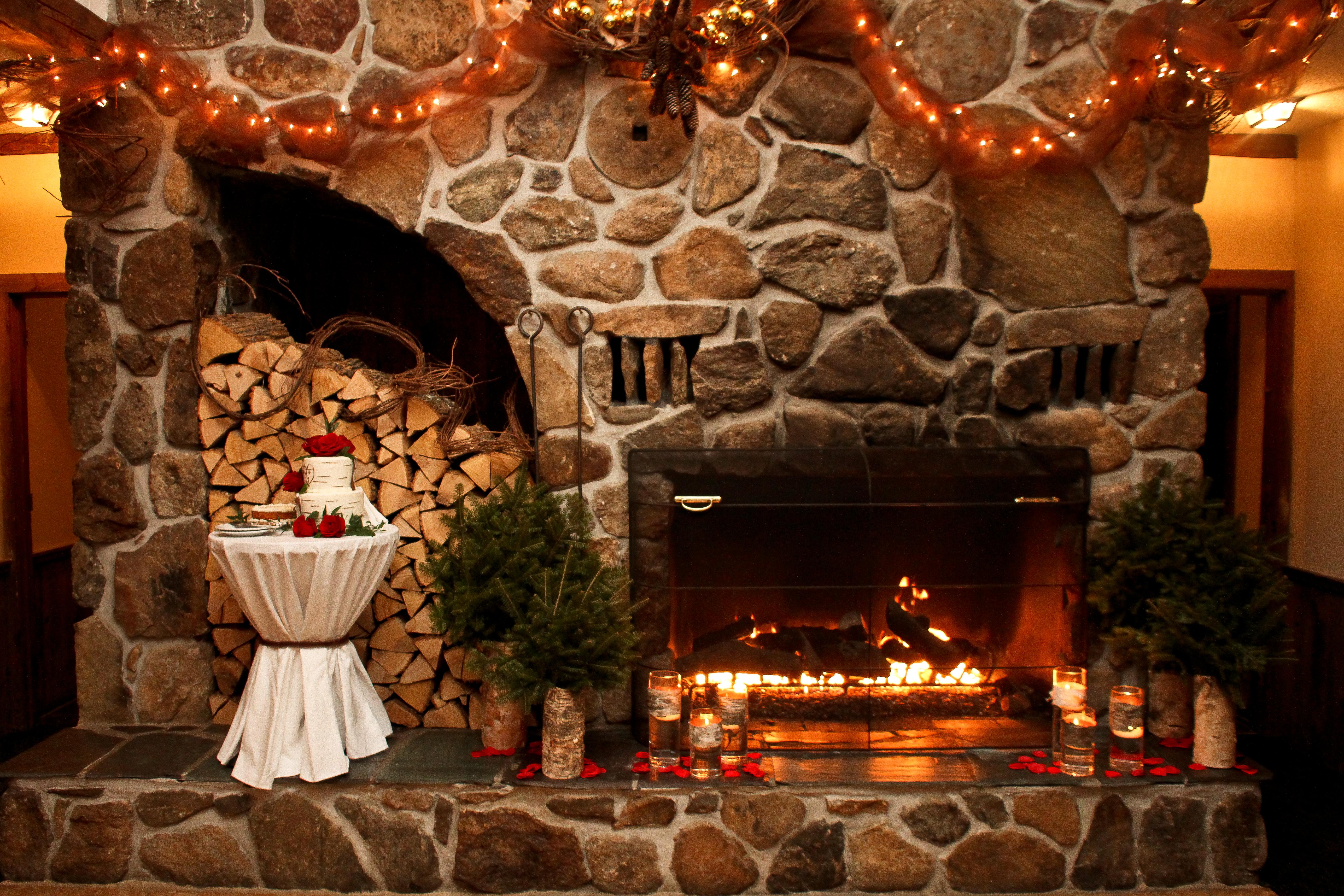 Christmas Farm Inn & Spa | Venue
