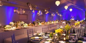 Westin South Coast Plaza weddings in Costa Mesa CA