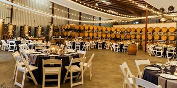 Sanctuary Vineyards weddings in Jarvisburg NC