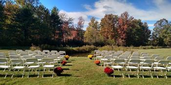 Arrowhead Golf Course weddings in Milton VT