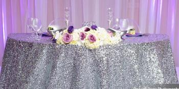 DoubleTree by Hilton Raleigh-Brownstone-University weddings in Raleigh NC