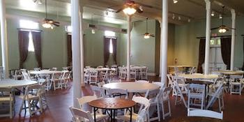 Kenner's Heritage Hall weddings in Kenner LA