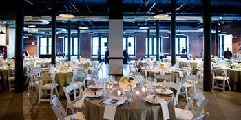 Rivermill at Dover Landing weddings in Dover NH