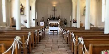 Maria Lanakila Catholic Church weddings in Lahaina HI