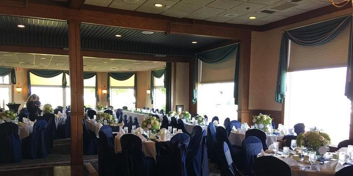 Cleveland Yacht Club Wedding Tbrb Info Shangri La Hotel Surabaya