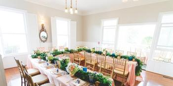 Stone Mountain Manor weddings in Stone Mountain GA