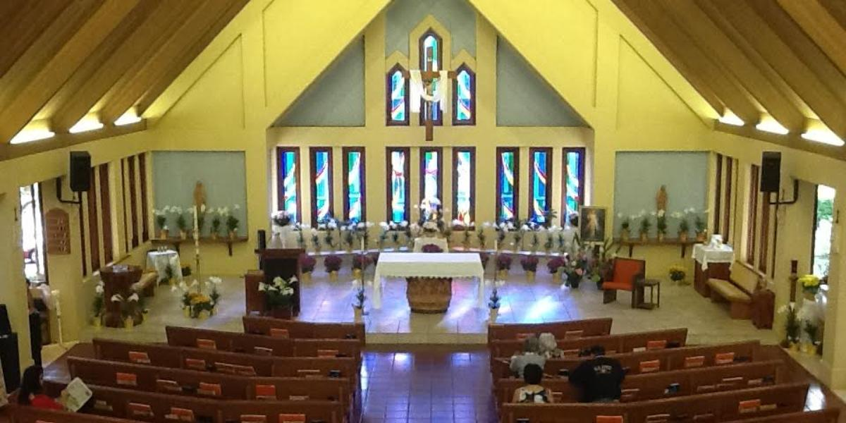 Sacred Hearts Mission Church Weddings Get Prices For
