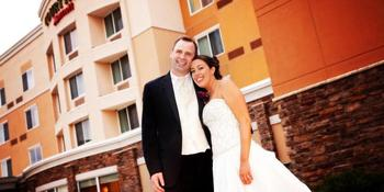 Courtyard Des Moines Ankeny weddings in Ankeny IA