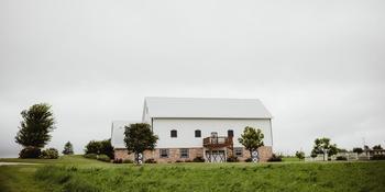 Century Barn Events weddings in Mt Horeb WI