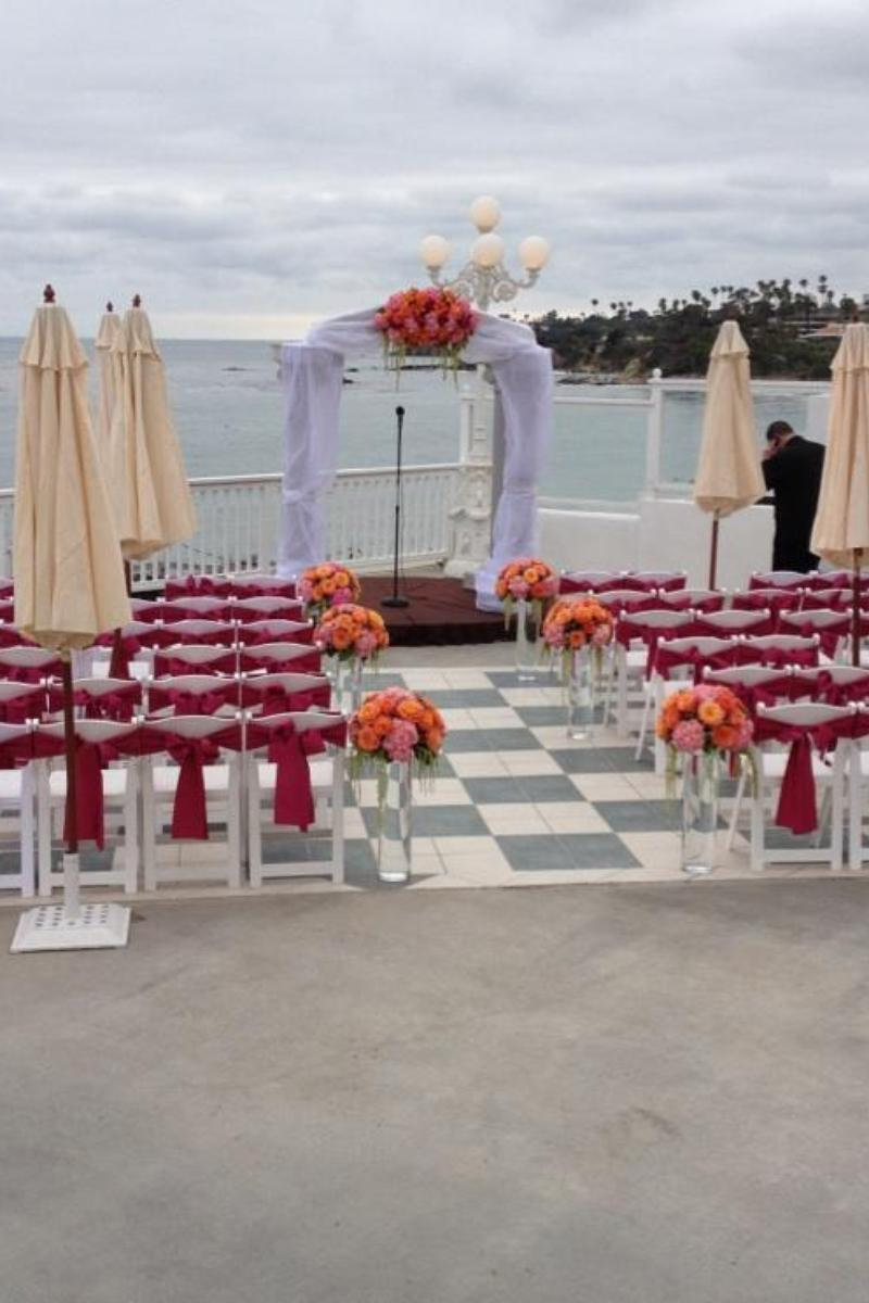 Laguna Art Museum Wedding Venue Picture 5 Of 15 Provided By