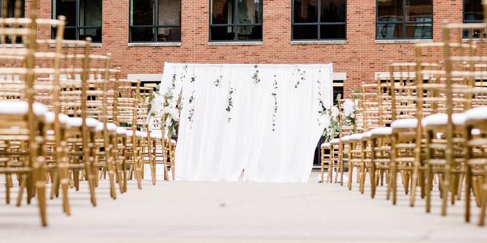 The Blackwell wedding Columbus