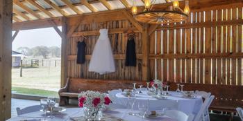 Cedar Springs Farm weddings in Lebanon TN