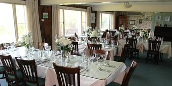 Darby Field Inn and Restaurant weddings in Albany NH